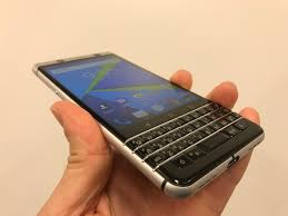 keyboard for android phone blackberry keyone android phone brings back the keyboard we used