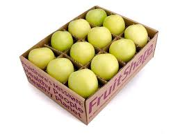 organic fruit delivery sweet orin golden apples 12 ct organic fruit delivery
