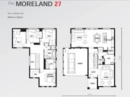 Porter Davis Homes Floor Plans Porter Davis House Floor Plans Home Photo Style