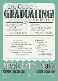 college grad invitations my graduation announcement
