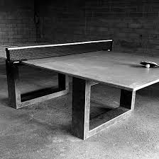 home ping pong table metal ping pong table home decorating ideas