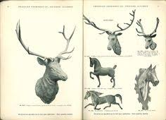 architectural sheet metal ornaments statuary drawing ironworks
