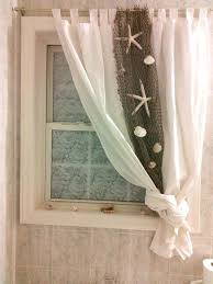 Bathroom Curtain Ideas For Windows Bathroom Window Curtain Ideas Omiyage