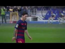 fifa 16 messi tattoo xbox 360 funny messi penalty fifa 16 demo youtube