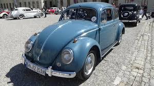 1953 volkswagen beetle bretzel exterior u0026 interior retro