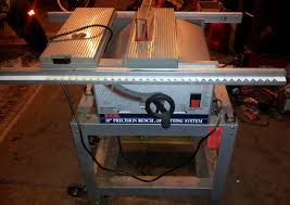 Bench Top Table Saws Ryobi 10