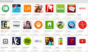 must android apps lists 127 of the best android apps in the world and you