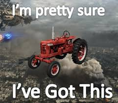 Tractor Meme - the ata hub the official tire news source of alliance tire