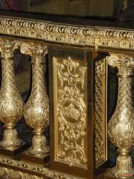 chambre louis xvi château de versailles grands appartements du roi chambre du roi