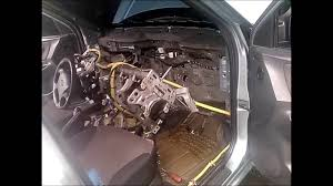 hyundai tucson aircon repair youtube