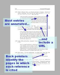 bibliography essay example pevita annotated essay example