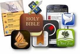 esword for android biblical studies and technological tools a survey of bible