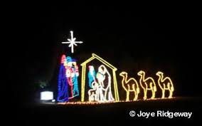 iblogcharleston com holiday christmas festival of lights in