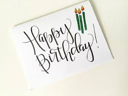 best 25 happy birthday writing ideas on pinterest happy