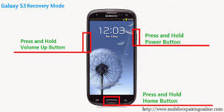 reset samsung s3 how to make android program hard reset on samsung