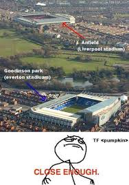 Everton Memes - liverpool everton fansfoot you ll never laugh alone