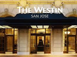 Zip Code San Jose Map by Hotel In San Jose The Westin San Jose