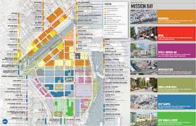 San Francisco Walking Map by The Immortal Stranger The University Of The Phoenix