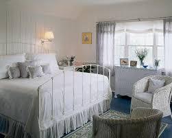 Beach Cottage Bedroom by Chappaquiddick Beach Cottage U003e Hutker Architects Interiors By