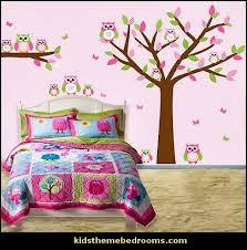 Owl Room Decor Attractive Owl Bedroom Decor Ecoinscollector Room Ideas