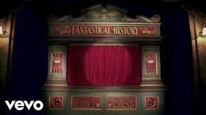 Avenged Sevenfold Flag Avenged Sevenfold The Stage Youtube