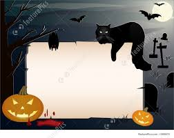 halloween background clip art halloween halloween background with copy space stock