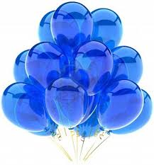 best 25 blue balloons ideas on pinterest cute baby shower ideas