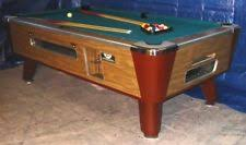 Valley Bar Table Valley Pool Table Ebay