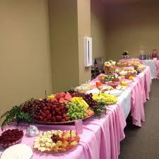Wedding Reception Buffet Menu Ideas by 392 Best Table Display Images On Pinterest Buffet Ideas Buffet