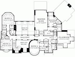 six bedroom house plans 6 bedroom house plans home planning ideas 2018