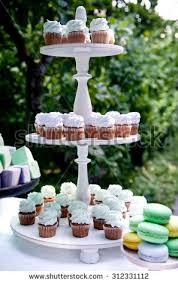 u0026quot cupcake tower u0026quot stock images royalty free images