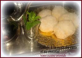 cuisine recette algerien oeuf à la noix de coco et au chocolat gâteau algerien