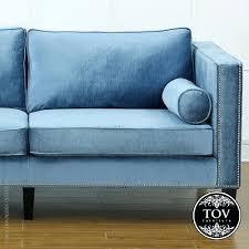 navy blue velvet sofa for sale uk set cover 4960 gallery