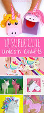 super cute unicorn crafts arty crafty kids