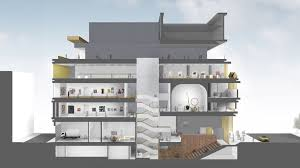 a design studio museum in harlem reveals its new david adjaye designed