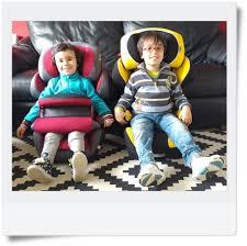siege auto 4 ans et plus pourquoi j ai changé les sièges auto de mes enfants