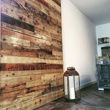 wood wall reclaimed pallet wood wall cladding lockandkey creations
