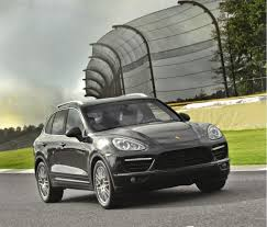 2011 Porsche Cayenne - porsche cayenne panamera recalled for potential engine problem