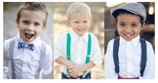 boys suspenders or bow ties as low as 4 lots of bright colors
