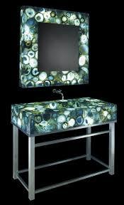 Cool Bathroom Mirrors by Contemporary Bathroom Mirror Designs