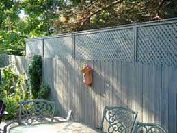 21 best fence images on pinterest backyard privacy privacy
