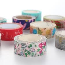 aliexpress com buy new cute office adhesive washi tape kids diy