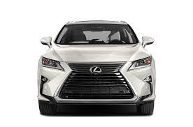white lexus rx 350 2017 lexus rx 350 overview cars com