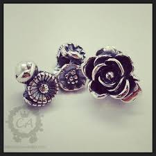 The Month Of June Flower - trollbeads flowers of the month review part ii u2013 april to june