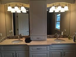 Bathroom Mirror Replacement - macomb county mi commercial u0026 residential glass u0026 mirror