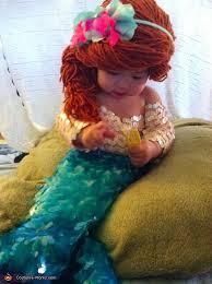 Mermaid Toddler Halloween Costume 400 Team Custom Costumes Images