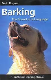 Ebook Barking The Sound A Language Dogwise