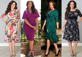 wrap dress for wedding guest what to wear to a wedding fall winter 2014 plus size wedding guest