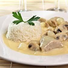 cuisine blanquette de veau recette blanquette de veau maison