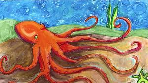 thrive online art classes for kids intermediate program
